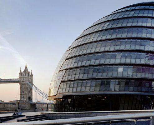 London Drugs Commission