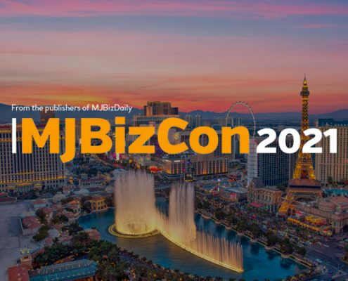 Although the MJBizCon website hasn't been updated yet, you can sign up for alerts as registration opens in April. You can also apply for a speaker slot; applications close on 1st June and you'll find all the information and the application form here. We'll be there if UK/US travel restrictions are lifted in time but you can rest assured that our North American partners will be on the ground for us. Watch this space for updates!