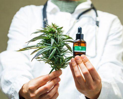 Prescribing Medical Cannabis
