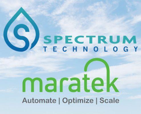 Spectrum Technology and Maratek