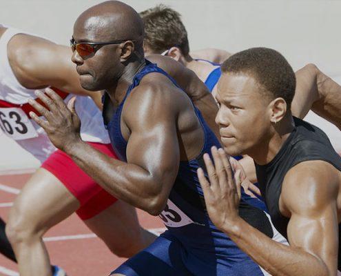 Tokyo 2020 athletes